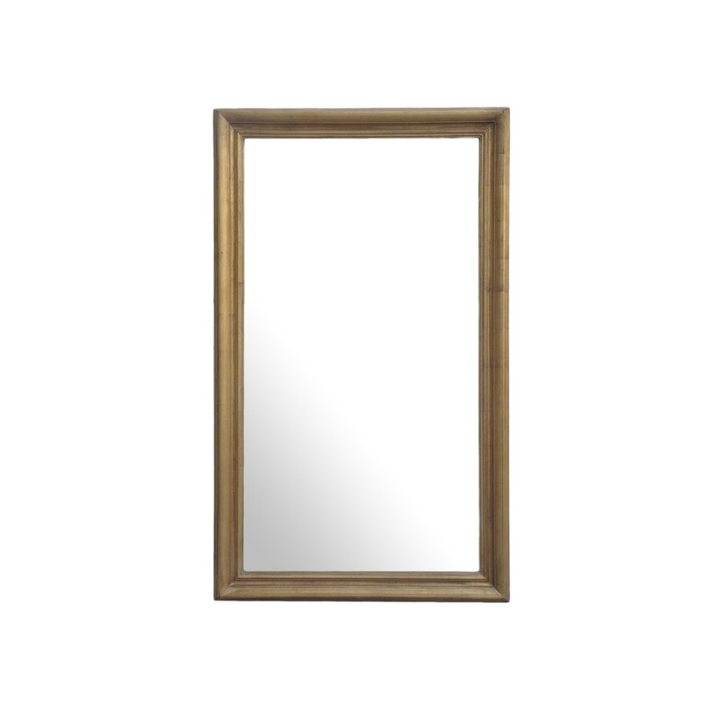 Mirror elite 150x90 color country gold for Mirror 90 x 90