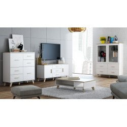 "SCANDI NEW ""B"" FURNITURE SET IN NORDIC STYLE"