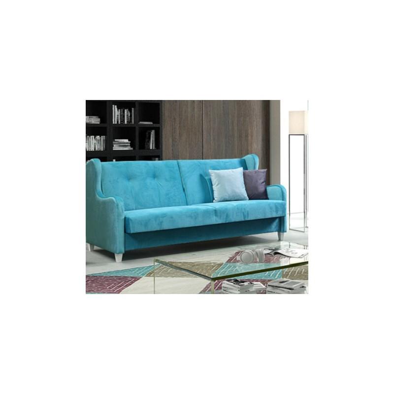 Brilliant Bmf Glam Upholstered Sofa Modern Storage Bed Sleeping Fabric 86Cm X 226Cm Inzonedesignstudio Interior Chair Design Inzonedesignstudiocom
