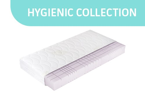 Hygienic collection