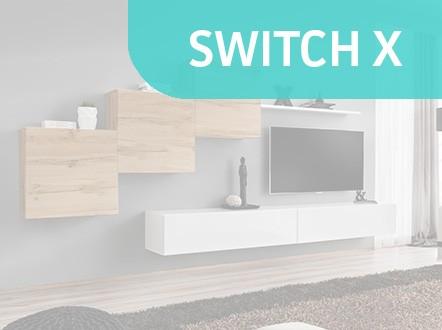 Switch X