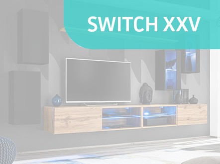 Switch XXV