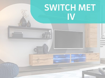 Switch Met IV