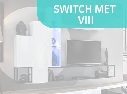 Switch Met VIII