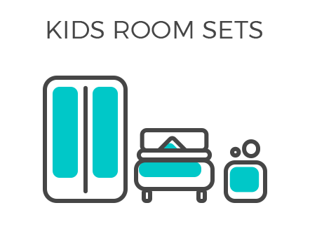 Kids Room Sets